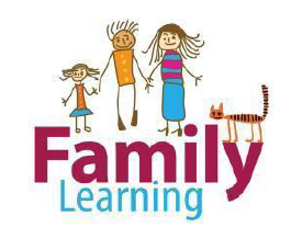 Online Family Learning Courses